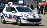 French_Police