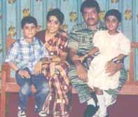 LTTE_Leader_Family