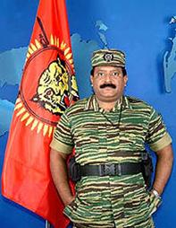 Pirabakaran V LTTE