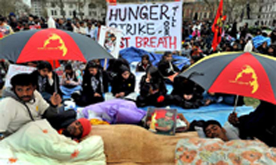 Protest_Hunger_Strike_London