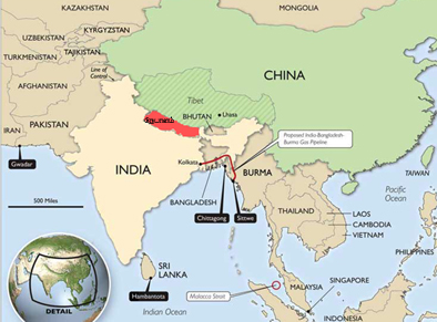 Nepal_between_India_and_China
