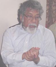 Shanmugaratnam N