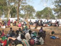 Wanni IDPs