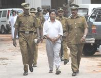 Tissanayagam_S_J_Arrest