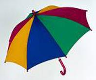 Multicoloured_Umbrella