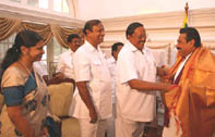 Rajapaksa_and_Indian_Delegation