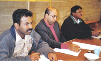 Thevathsan_K_in_Thesam_Meeting
