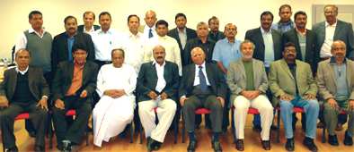 Zurich_TamilPartys_Conference
