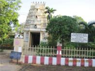 Jaffna_Univercity_Temple