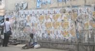 Sarath_Fonseka_Posters_in_Jaffna