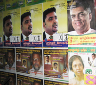 Election Poster 2010