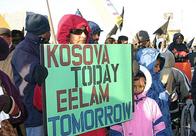 Kosova_Today_Eelam_Tommorrow