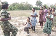 LTTE_Training_Civilians