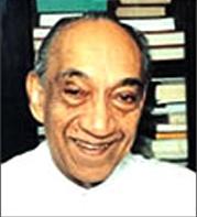 J R Jeyavarthane