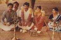 Pirabaharan_Wedding