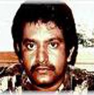 LTTE Leader V Pirabakaran
