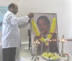 Pon Sivabalan Memorial