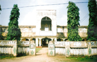 Osmaniya College